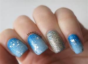15 nail arts pretty designs