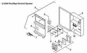 Jandy 2000 Wiring Diagram