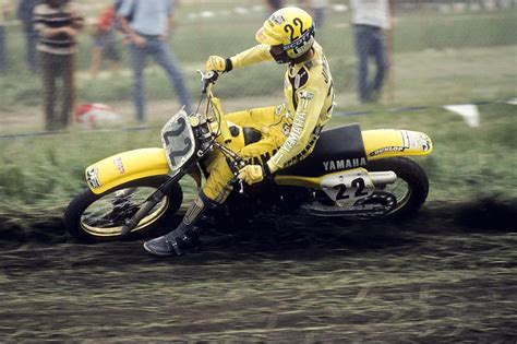 ama motocross results 40 day countdown to ama motocross opener 1982 racer x