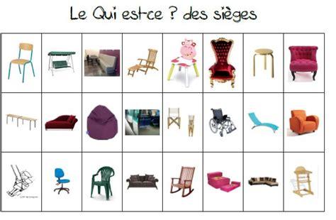 la chaise et bleue les chaises en arts visuels et exploitation de la chaise