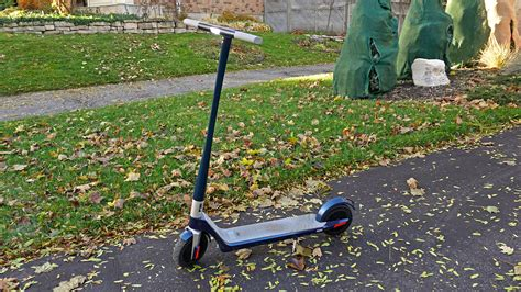 this electric scooter for adults might replace my need for