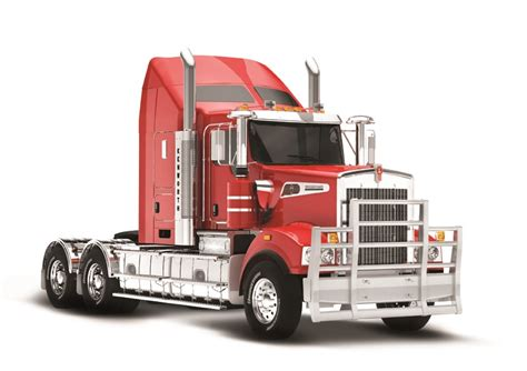 trade trucks kenworth new kenworth t909 trucks for sale
