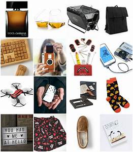 Idee Cadeau Pour Lui : 1001 id es originales pour choisir un cadeau pour son copain ~ Teatrodelosmanantiales.com Idées de Décoration