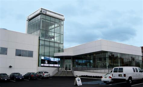 Metal Wall Systems Auto Dealerships