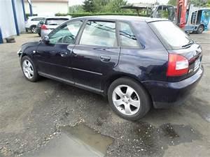 Audi A3 Phase 2 : porte avant gauche audi a3 8l phase 2 essence ~ Gottalentnigeria.com Avis de Voitures
