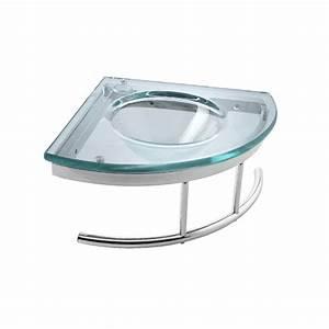 Petit Lave Main D Angle Wc : lave mains d 39 angle cristal salle de bains ~ Premium-room.com Idées de Décoration