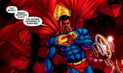 president superman character worldofblackheroes