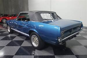 1967 Ford Mustang GT350 Convertible Tribute for sale #83857 | MCG