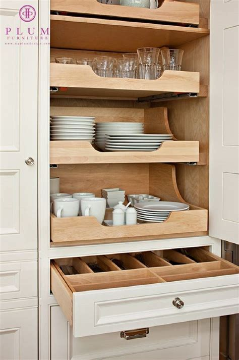 kitchen shelf organizer ideas the 18 most popular kitchen cabinets storage ideas