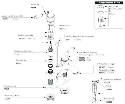Awesome Moen Bathroom Faucet Repair Manual