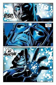 Franklin Richards (Adult) vs Superman Prime (One Million ...