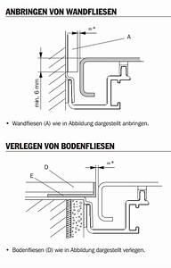 Duschwanne Nachträglich Abdichten : fuge duschwanne abdichtung ~ Watch28wear.com Haus und Dekorationen