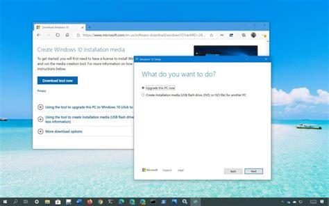 Windows 10 versijas 2004 lejupielāde ar multivides ...