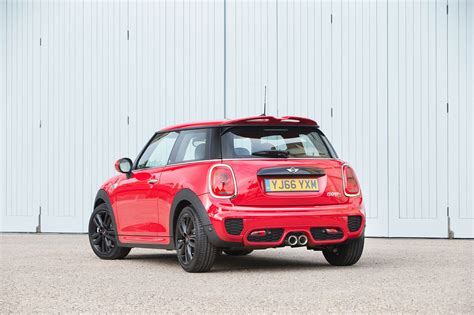 Mini Cooper Car : Mini Cooper S Works 210 (2017) Review By Car Magazine