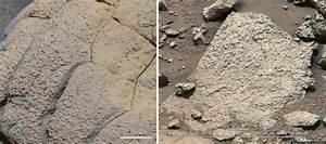 Life On Mars Evidence? NASA's Curiosity Rover Finds ...