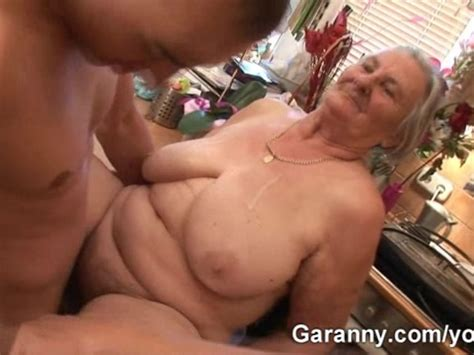 dirty old granny sucks off two guys at once free porn videos youporn
