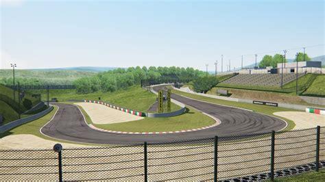 Suzuka Circuit 10 For Assetto Corsa Released Virtualr