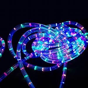 Led Lichterschlauch 10m : led lichterschlauch lichtschlauch 10m 20m bunt au en innen ebay ~ Buech-reservation.com Haus und Dekorationen