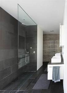 Offene Dusche Gemauert : inspiration f r ihre begehbare dusche walk in style im bad ~ Markanthonyermac.com Haus und Dekorationen