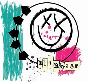 blink 182 logo tumblr