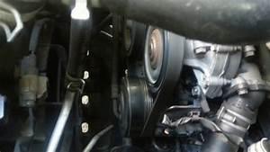 Suzuki Grand Vitara  A  C Compressor Unusual Noise