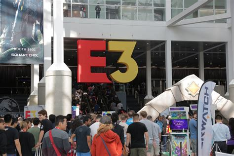 Game Expo E3 2021 will take place online and for free ...