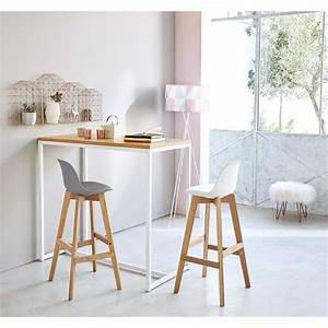 Küchen Und Esszimmerstühle : regal aus verkupfertem metalldraht andor living pinterest k che tisch und bar ~ Orissabook.com Haus und Dekorationen