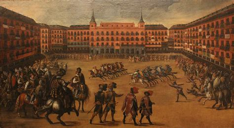 History Of by History Of Madrid