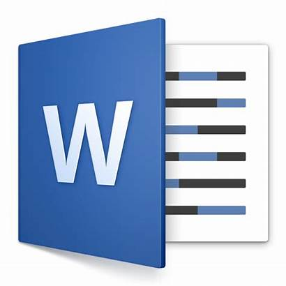 Microsoft Word Icon Apps Mac App Every