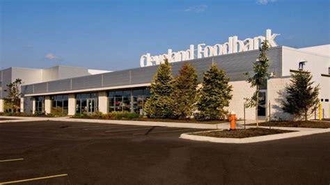 Cleveland Foodbank Ohio