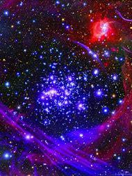 Star Clusters Milky Way Galaxy