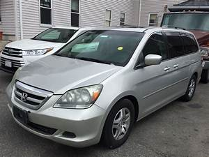2005 Honda Odyssey Sale By Owner In East Bridgewater  Ma 02333
