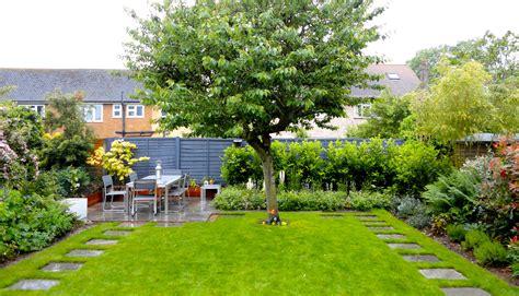 family garden garden design  antonia schofield