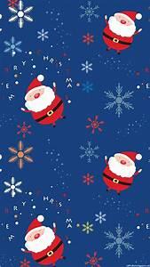 Christmas Home Screen