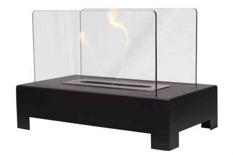 portable bio ethanol fireplace outdoor heater eco burner