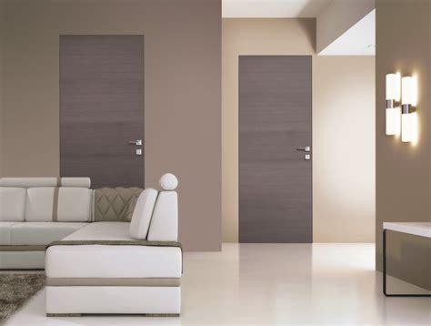 Le Déportée Salon by Porte A Filo Muro Design Essenziale O Finitura D 233 Cor
