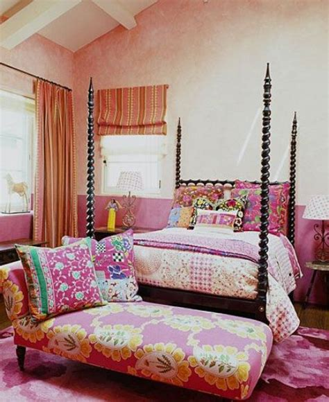 Under Covers Bohochic Bedroom Ideas