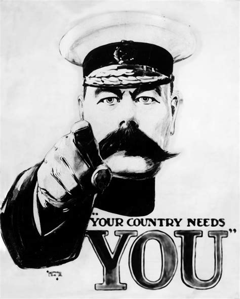 lord kitchener your country needs you rochdale world war one manchester evening news 9709