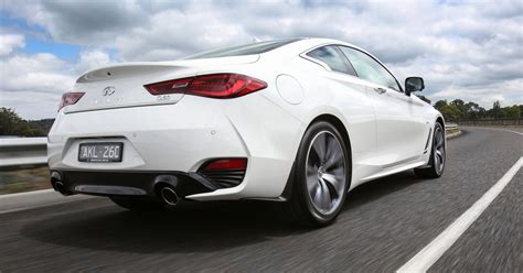 New Cars by 2017 Infiniti Q60 Pricing And Specs New Coupe Here