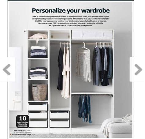 ikea need a closet system home design
