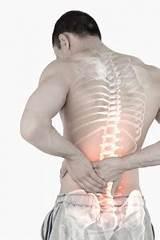 Pijn in lage rug