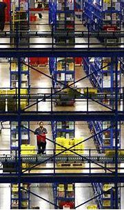 32 Warehouse Desktop Wallpapers   Industrial Desktop ...