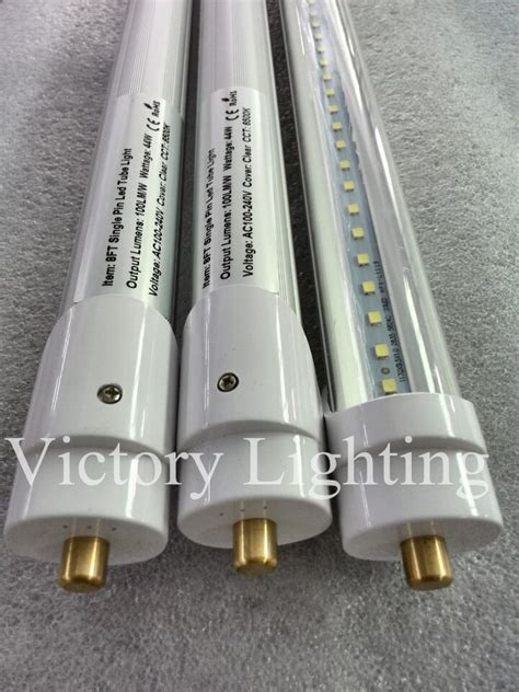 8 foot led lights bright led light 8 copper connector 8 foot