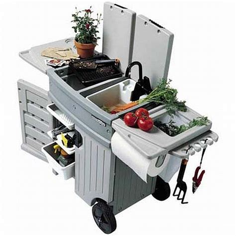outdoor portable garden center gc100