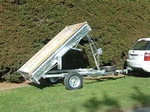 Hydraulic Tippers