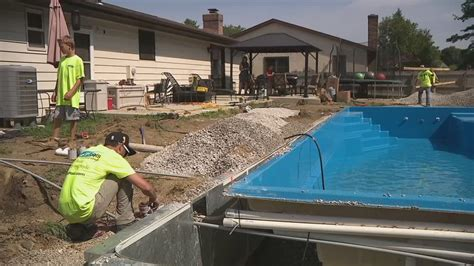 family   pool     contractor botched