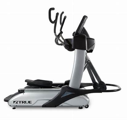 Equipment Gym Fitness Spectrum True Elliptical Crosstrainer