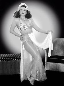 The gallery for --> Famous Vintage Burlesque Dancers