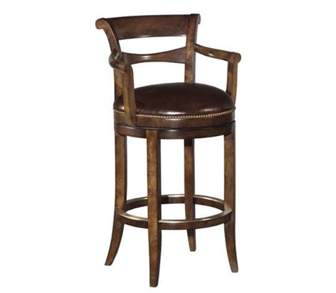 swivel bar stools with back and arms 7012 11 swivel bar