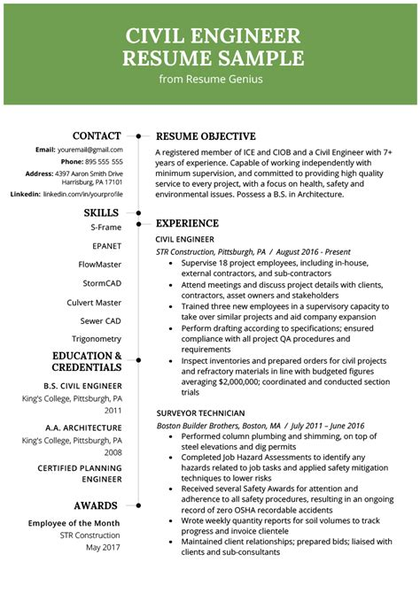 Professional Engineer Resume Format by Working Resume Sle Information Technology It Resume